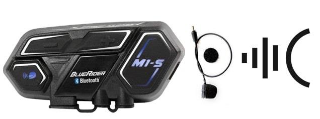 M1S Evo chống ồn