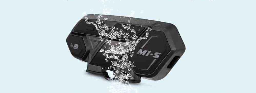 M1S Evo chống nước